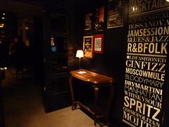 Fizz Bar Barcelona