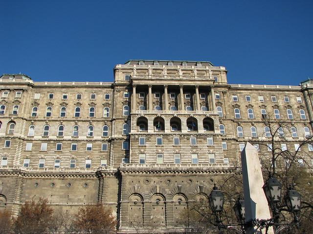 Budapesta 2012