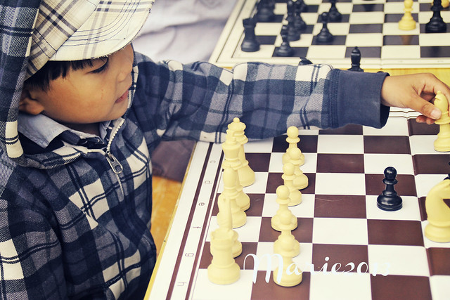 chess, Top Indoor Activities to Partake in Throughout Summer