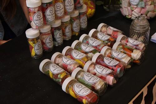 Medicinal candies