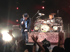 Luna Sea : The End Of The Dream Asia Tour 2013 - Singapore