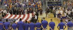 Mississippi State vs Gators 2013/02/09