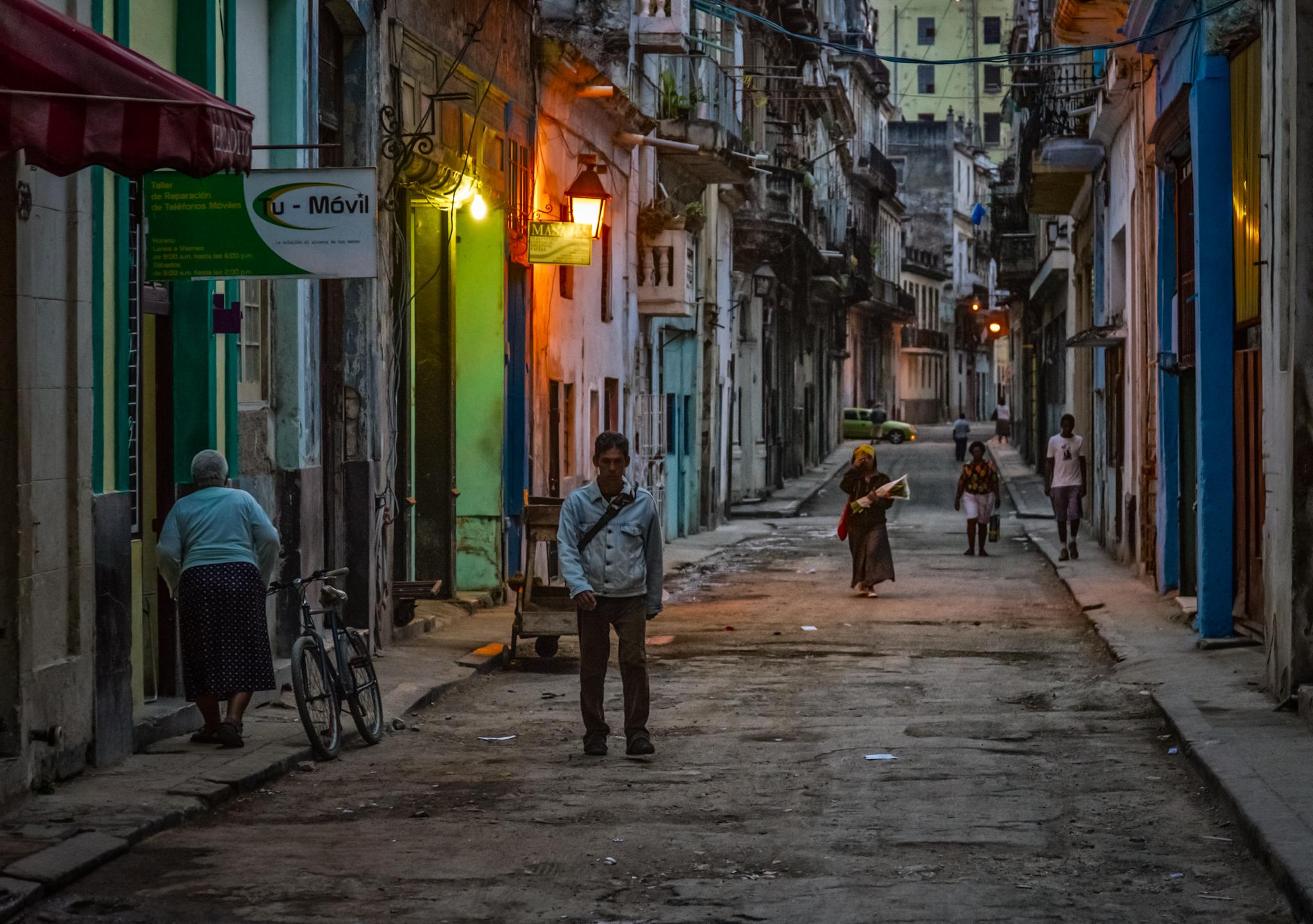 Dawn Patrol - Havana - 2013