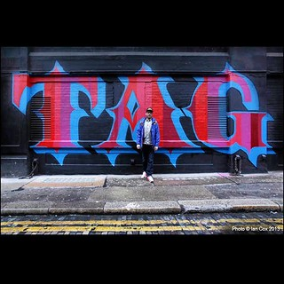 #Tag with @einesigns in #London, check his fresh new walls out. #wallkandy #eine #streetart #graffiti #font #painting #art #fb #f #t