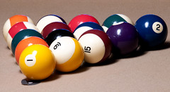 Pool - billiards