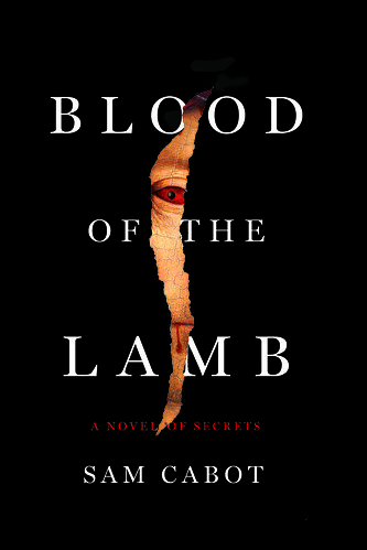BLOOD OF THE LAMB cover