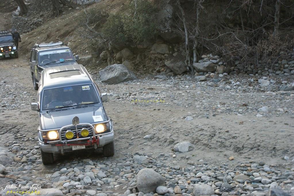 Muzaffarabad Jeep Club Neelum Snow Cross - 8468178521 4431835ba3 b