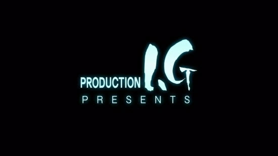 Production I.G Presents