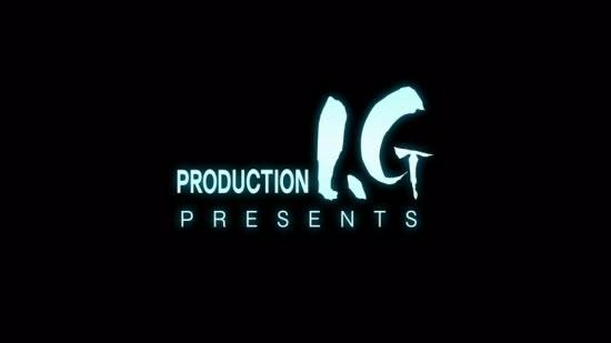 Production I.G Presents