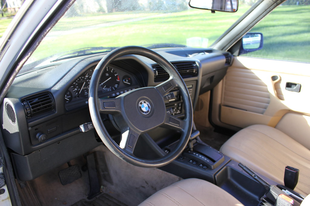 1989 325i e30 bmw super clean interior exterior socal r3vlimited forums. Black Bedroom Furniture Sets. Home Design Ideas