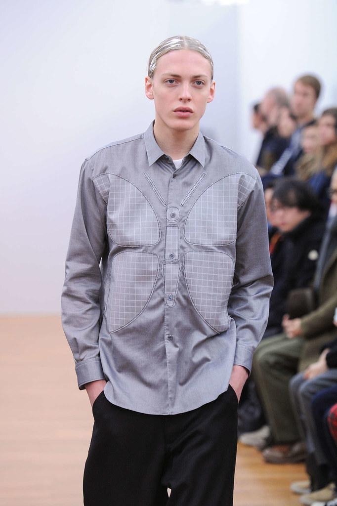 Erik Andersson3098_FW13 Paris Comme des Garcons Shirt(fmag)