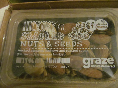 Graze Nuts & Seeds