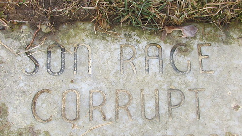 "pet cemetery: ""Son Rage Corrupt"" by William Keckler"