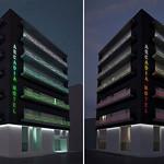 Hotel Arkadia, Tripolis