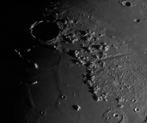 Plato, Alpine Rille - 2013-02-18_18-07-05 by Mick Hyde
