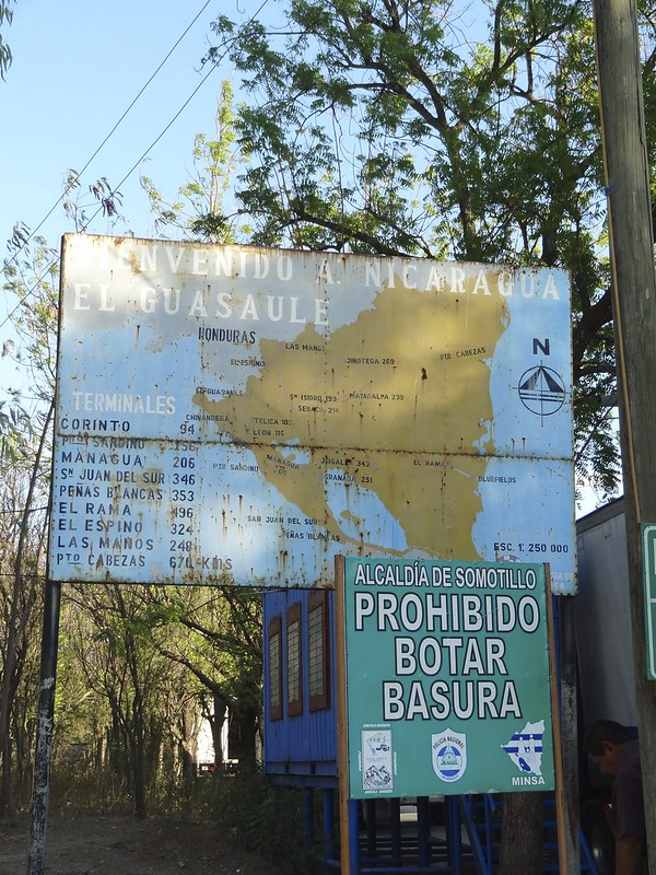Nicaraguan Border 4