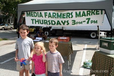 Media Farmers Market