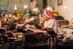 Souk Al-Mubarakiya, Kuwait