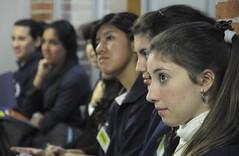 La Salud en Nuestras Manos: Programa Adolescencias