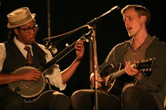 Brooklyn Folk Festival 2012