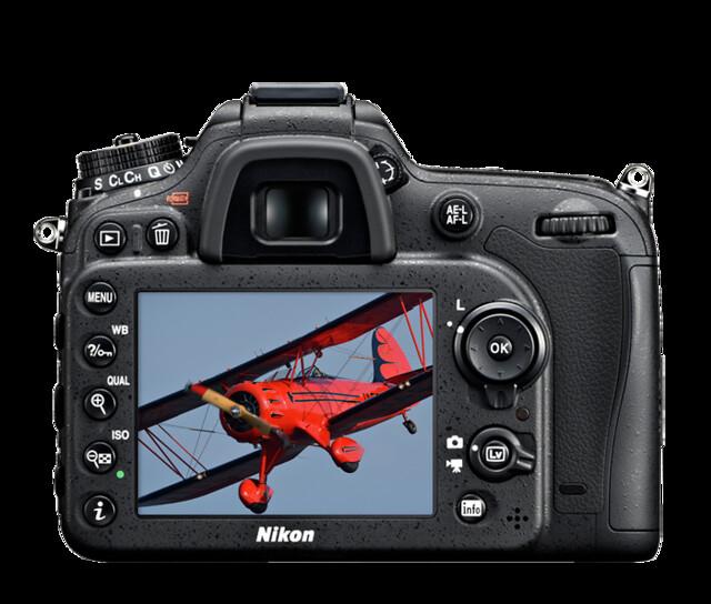 Nikon D7100 Wedding Photography: Nikon Announced Its New Flagship DX-format D7100