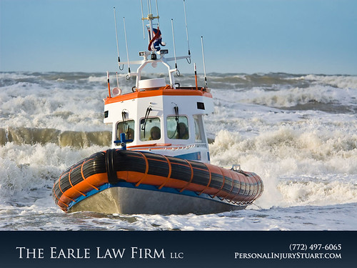 Boating Accident Lawyer/Attorney, Stuart, FL