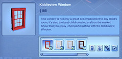 Kiddieview Window