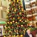 Christmas Tree Mariner of the Seas