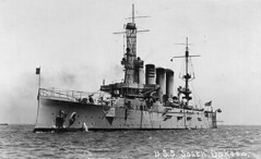 naval ship, vehicle, ship, frigate, watercraft, armored cruiser, flagship, light cruiser,