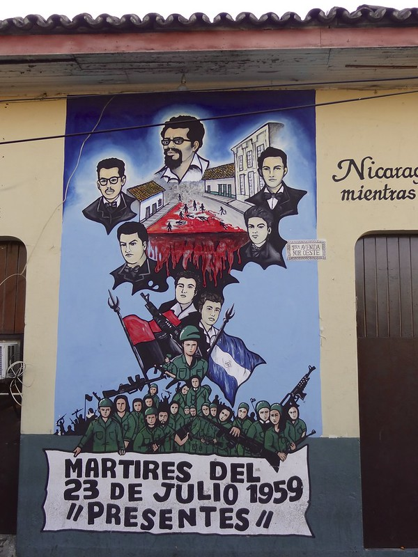 Leon Nicaragua 31