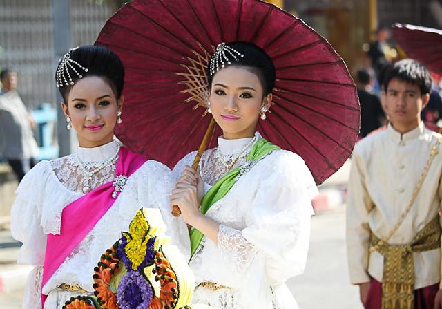 Chiang Mai Flower Festival IMG_9261