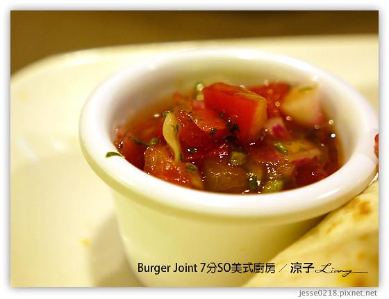 Burger Joint 7分SO美式廚房 21
