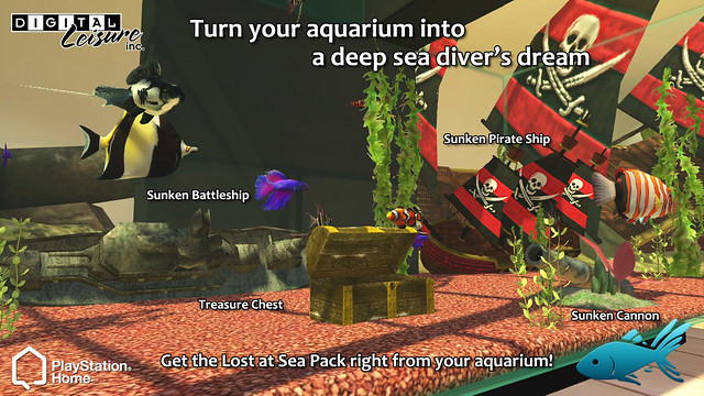 DigitalLeisure_AquariumDecoUpdate