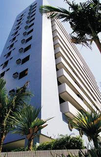 Edifício Porto Moniz