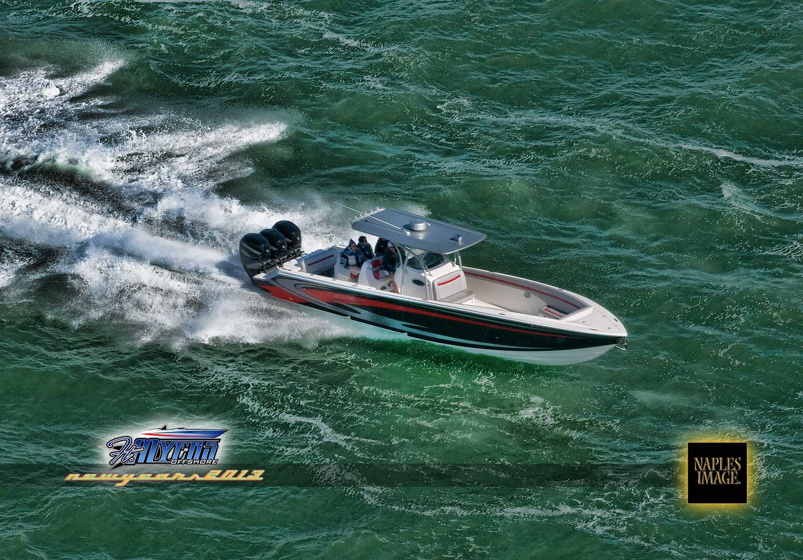 The hull truth boating and fishing forum view single for Fort myers fishing party boats