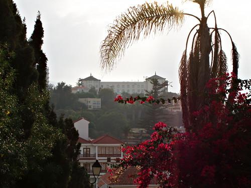 Hotel Taoro, Puerto de la Cruz