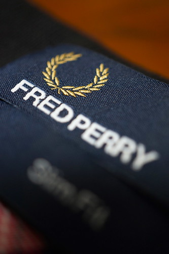 Project 100 2013 - Fred Perry (3)