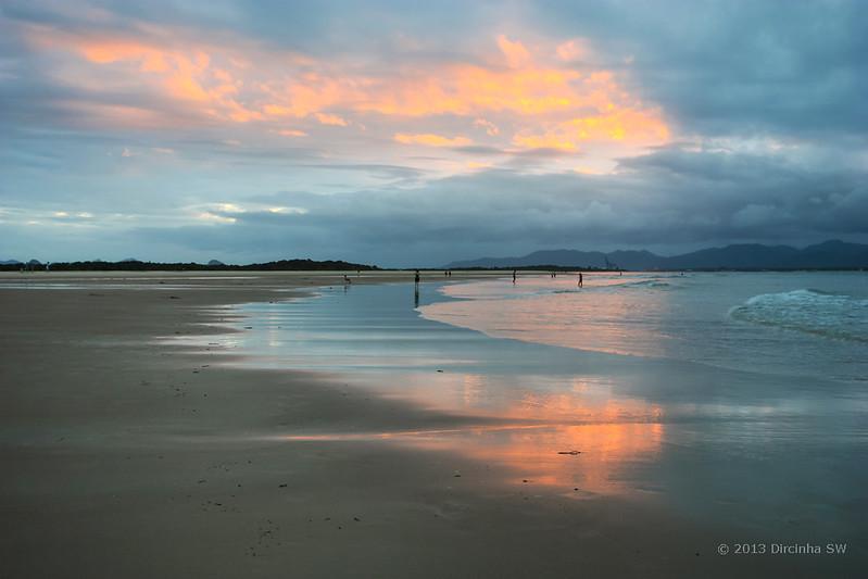Praia do Forte - São Francisco do Sul