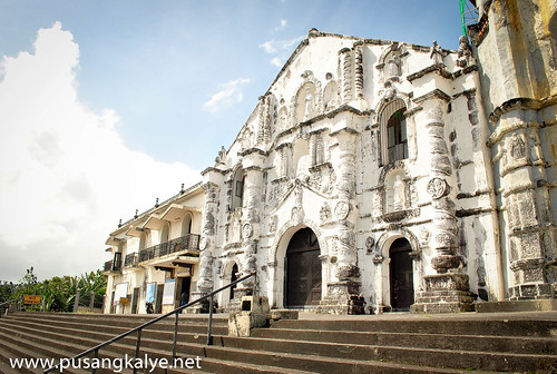 DARAGA_Church Albay