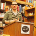 Cory Doctorow, Harvard Book Store by connors934