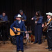 Tribute to Hank Williams Sr. at the Liberty Theater, March 2, 2013