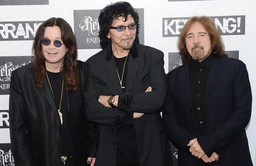 Black Sabbath ofrecerá concierto en Lima