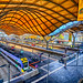 Southern Cross Station by vorka70