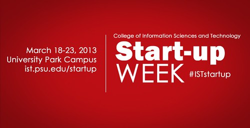 Penn State's Start-up Week