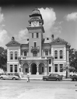 Suwannee County Courthouse: Live Oak, Florida