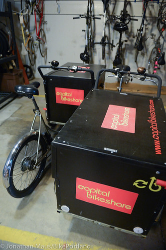 Behind the scenes at Capital Bikeshare-7