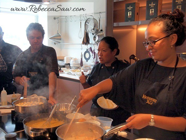 Hennessay XO Appreciation series - Chef Lee Anne Wong-022