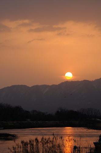 morning japan dawn nikon cloudy niigata d90 2013 viewnx