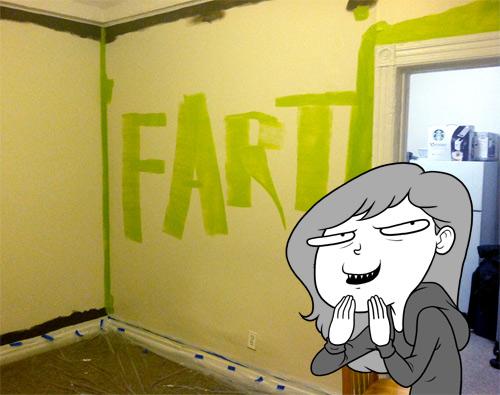 fartwall