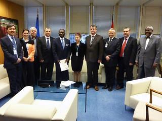 CPF Signing IAEA - Albania (08010017)
